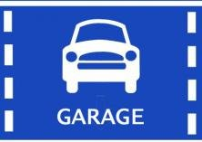 Garage – Chambrun – Sous Compromis