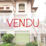 VENDU — Villa – Proche Brancolar