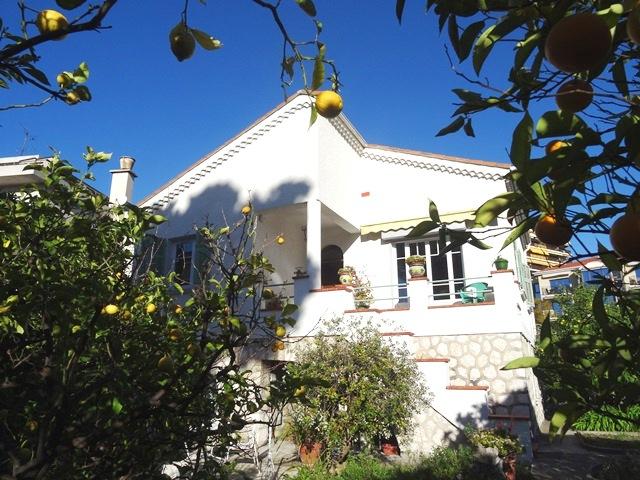 Villa – Chambrun