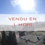 VENDU — 3P – Chambrun