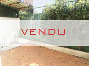 VENDU — Villa – Saint Maurice / Haut Borriglione