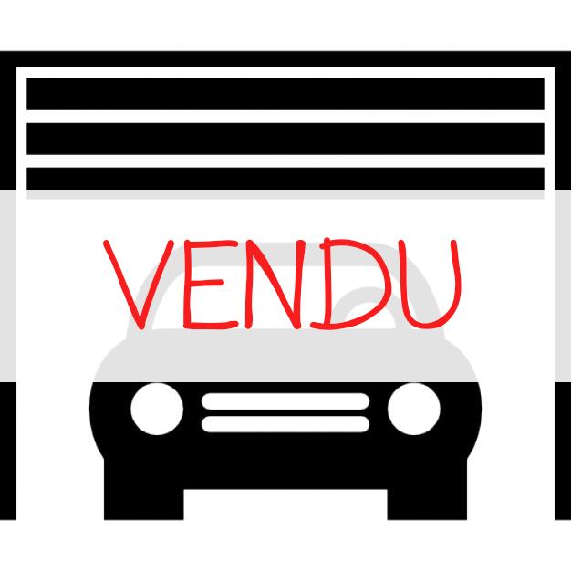 VENDU — Garage – Saint Roch