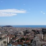 2P – Nice Nord – SOUS COMPROMIS
