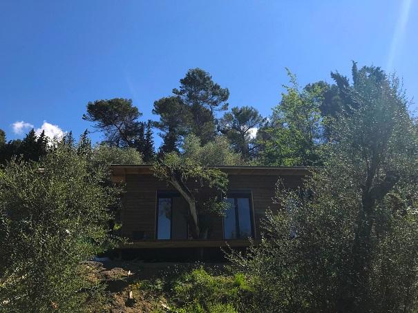 maison de l'argibois