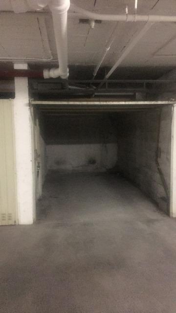 Garage – Saint Maurice