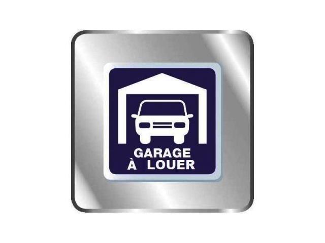 Garage – Chambrun