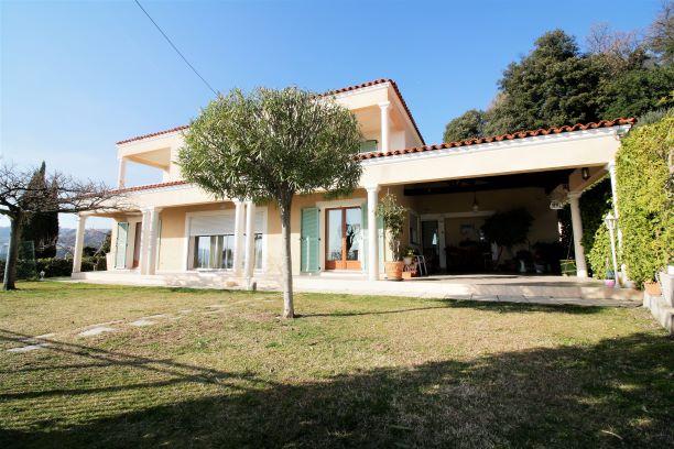 Villa – Bas Gairaut