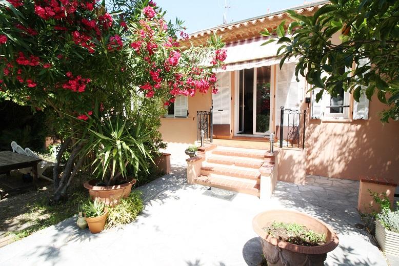 Villa – Saint Sylvestre